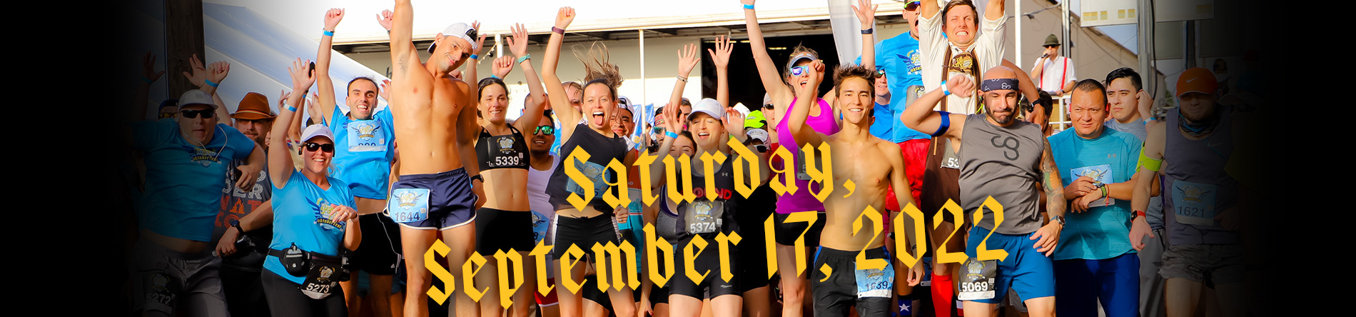 Oktoberfest Fort Worth – Rahr & Sons Oktoberfest 5K